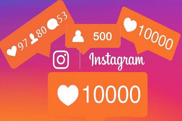 pochi follower instagram