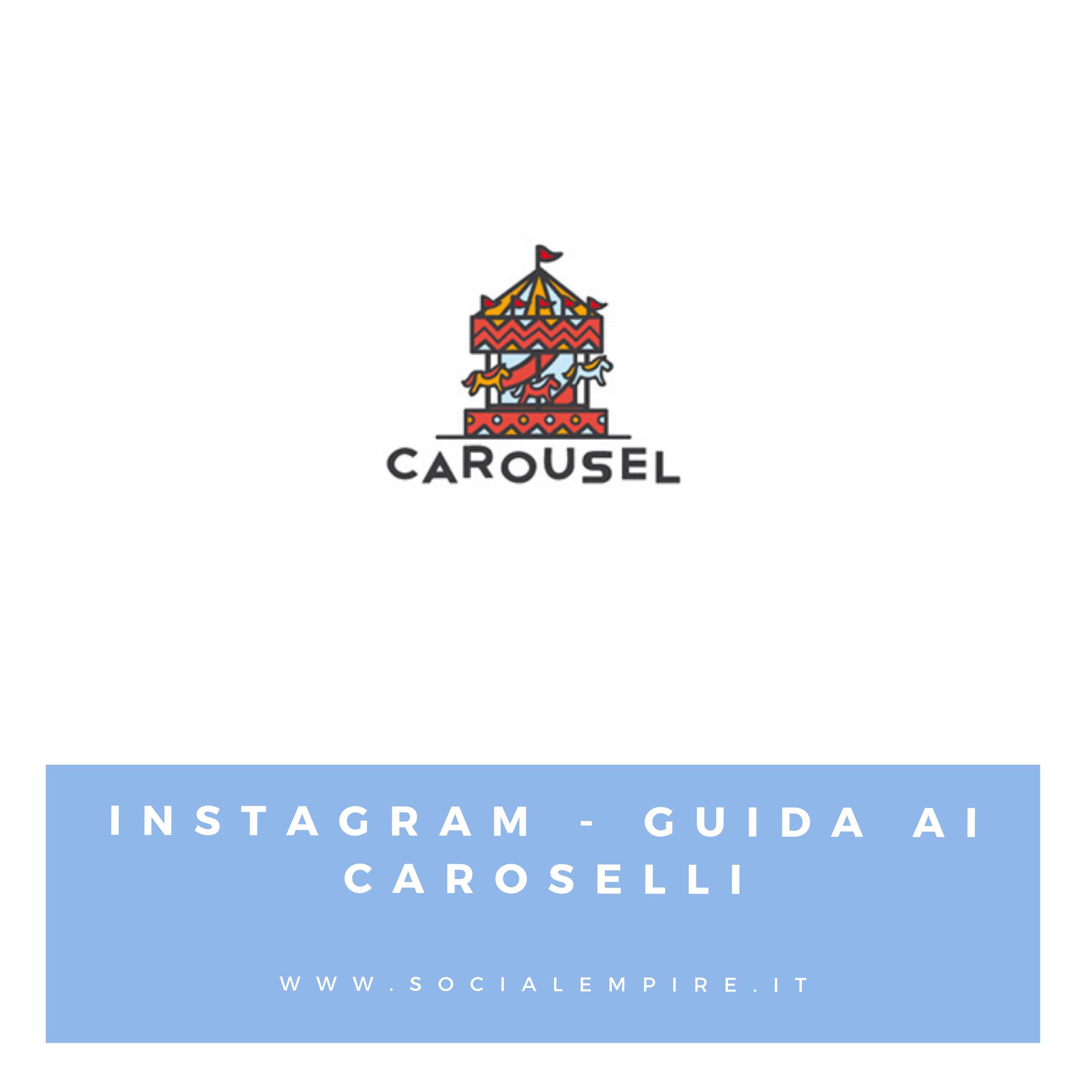 Caroselli Instagram
