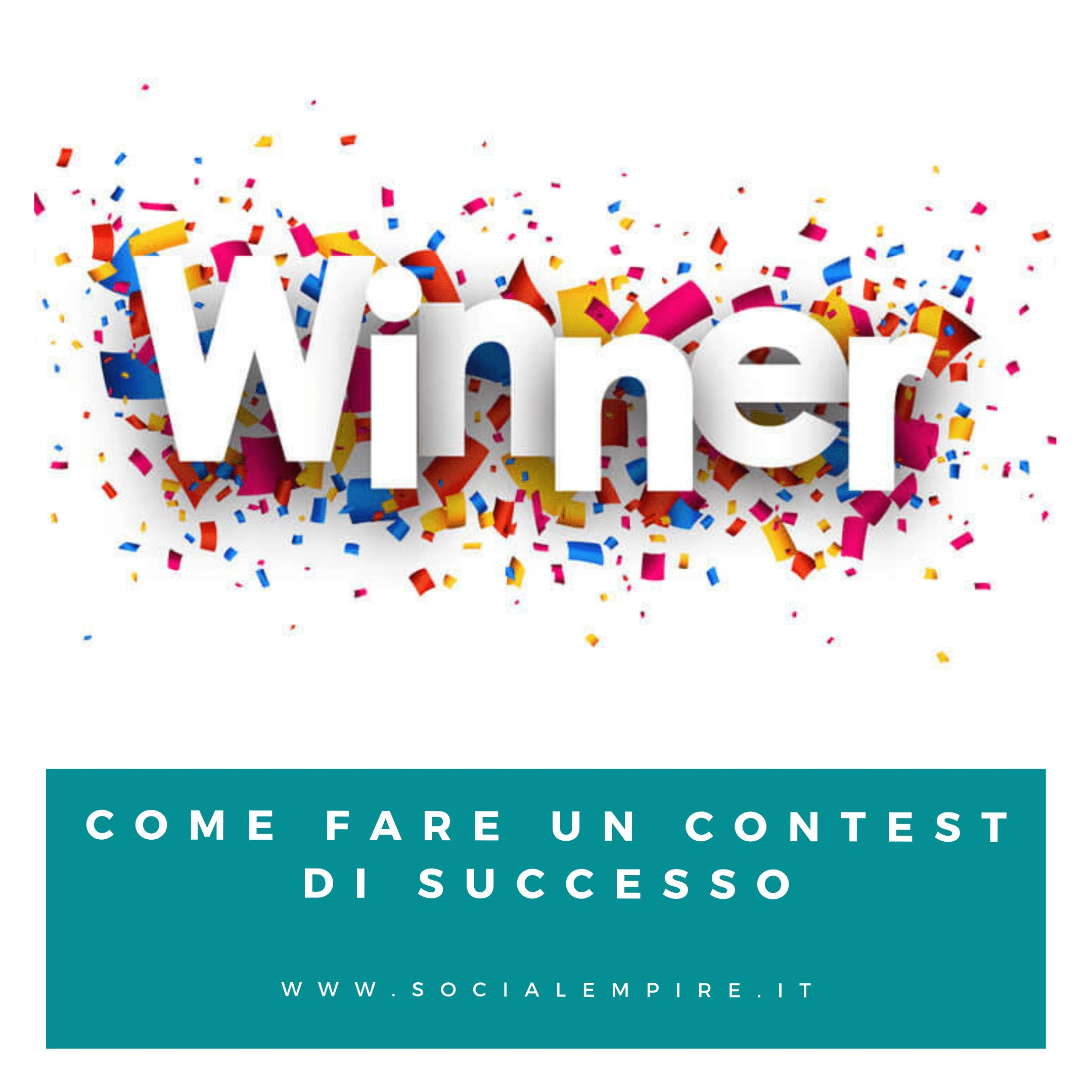 Come fare un Contest su Instagram
